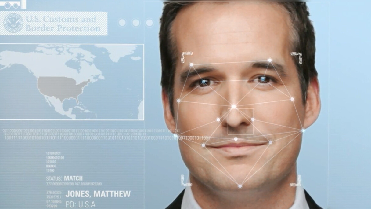 Federal study: Facial recognition systems most benefit middle-aged white males