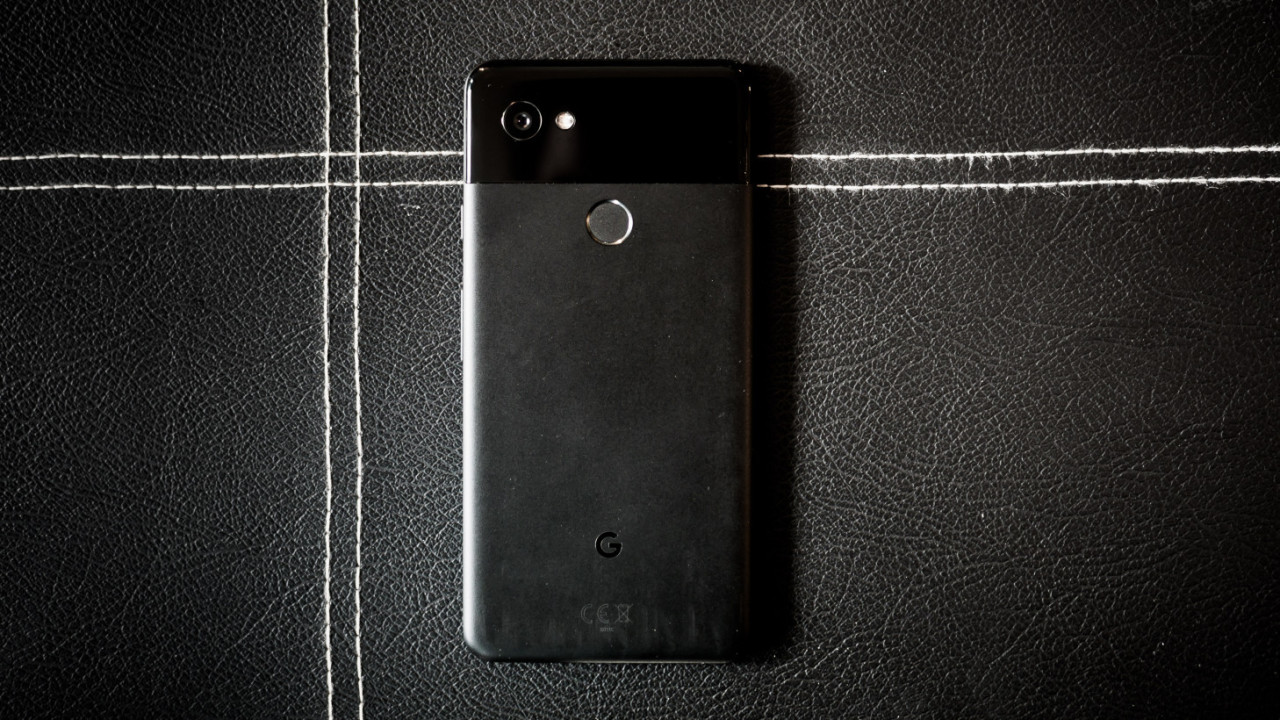 The Pixel 3's single rear camera is a missed opportunity