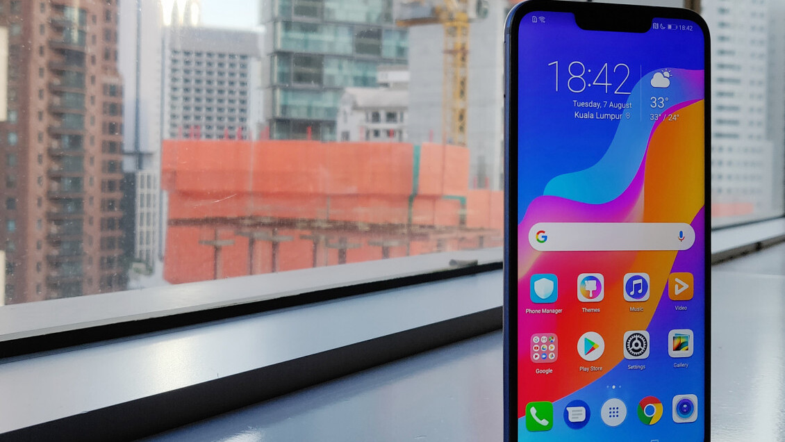 Honor announces availability and pricing for the games-focused Honor Play