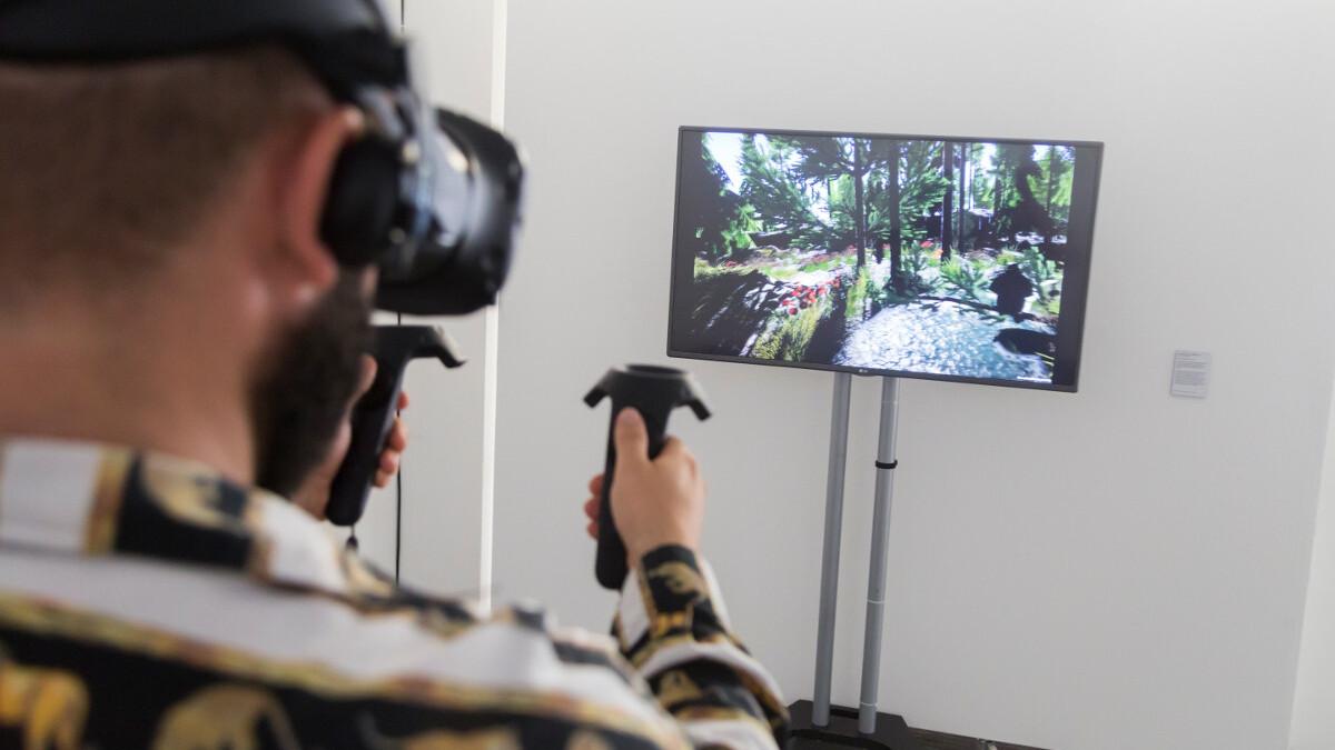 Should you study VR at university?