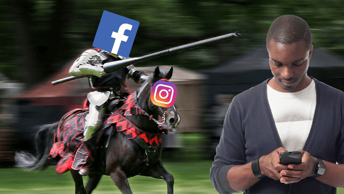 Facebook and Instagram officially announce new tools to fight social media addiction