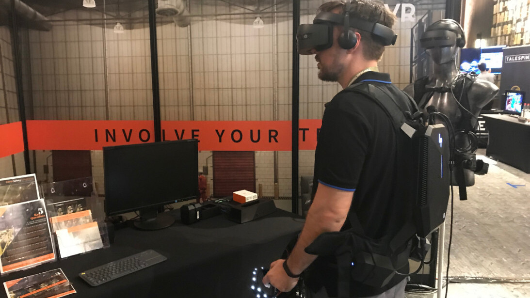 How VR is more than a game