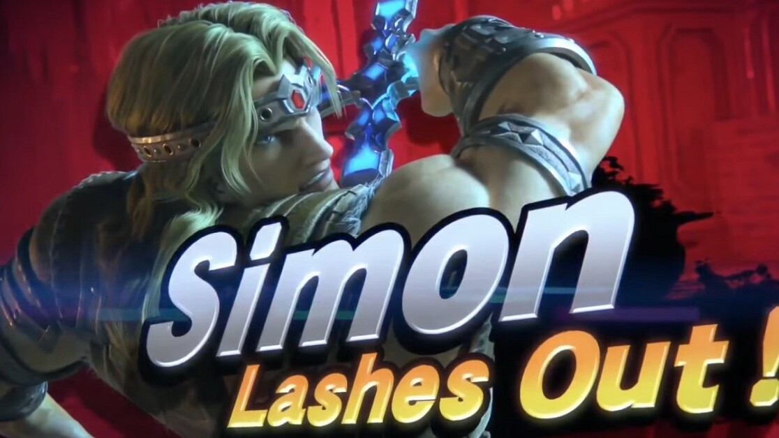 The Smash Bros fighters may all be undead, according to theory
