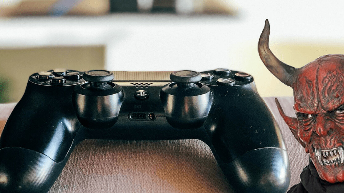 Kids' video game obsession stems from unmet psychological needs, not video games