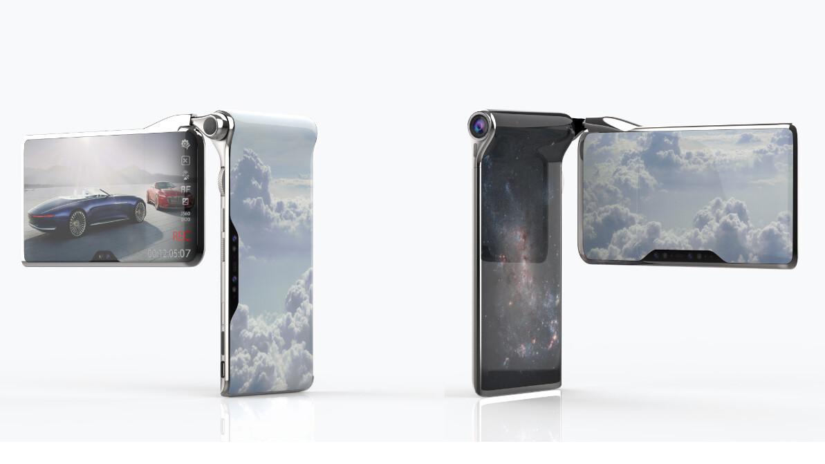Turing probably can't build its crazy new smartphone, but I'd love to see it try