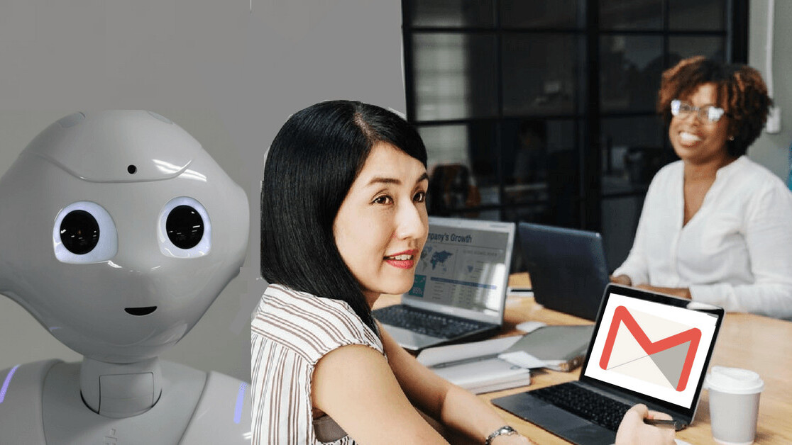 How bad AI marketing led humans to take on robots' jobs
