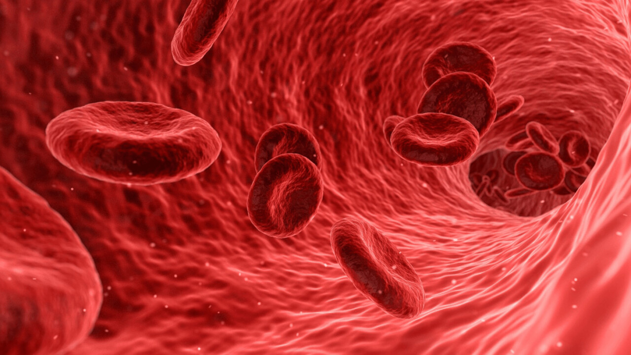 Researchers use gut bacteria to turn type A or B blood into universal donors