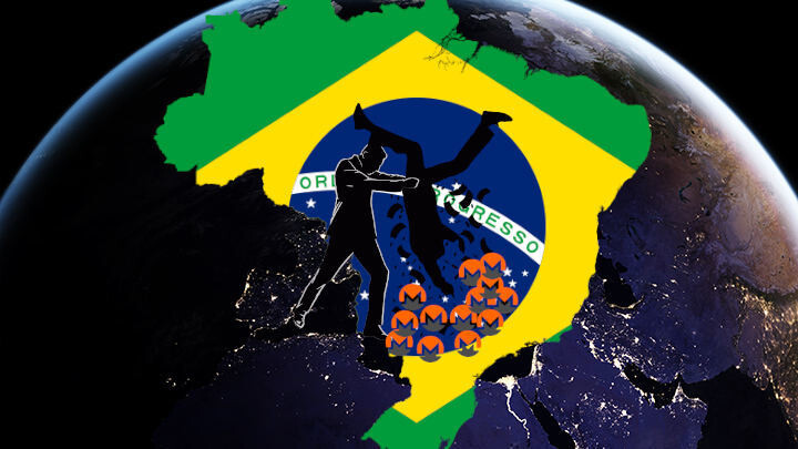 200,000 routers in Brazil were secretly hijacked to mine cryptocurrency
