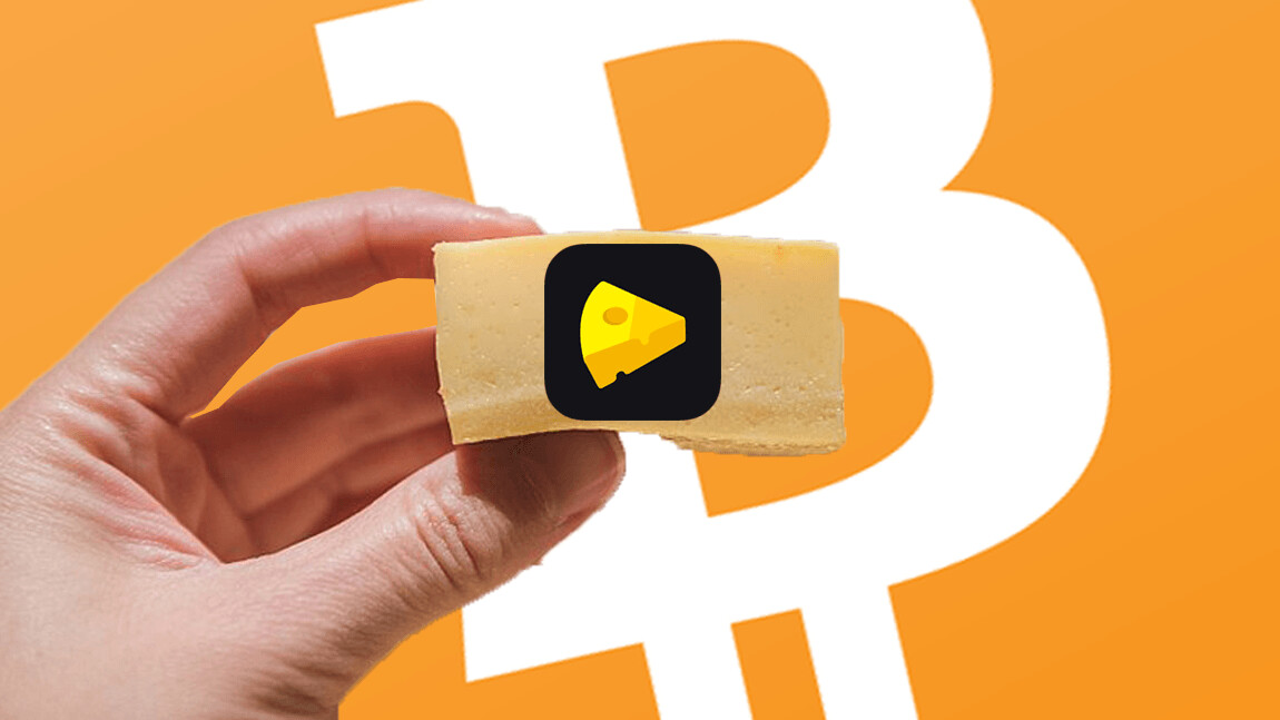Video app Cheez is rolling out a cryptocurrency integration… but it's centralized