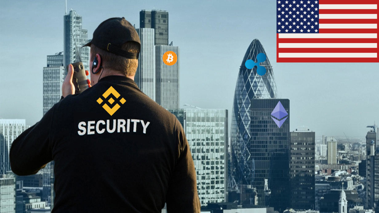 Research: More than 56% of all cryptocurrency crime happens in the US