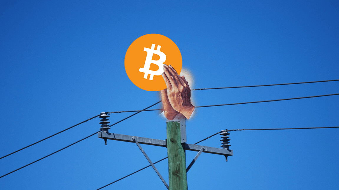 We are thinking about Bitcoin's energy usage in all the wrong ways