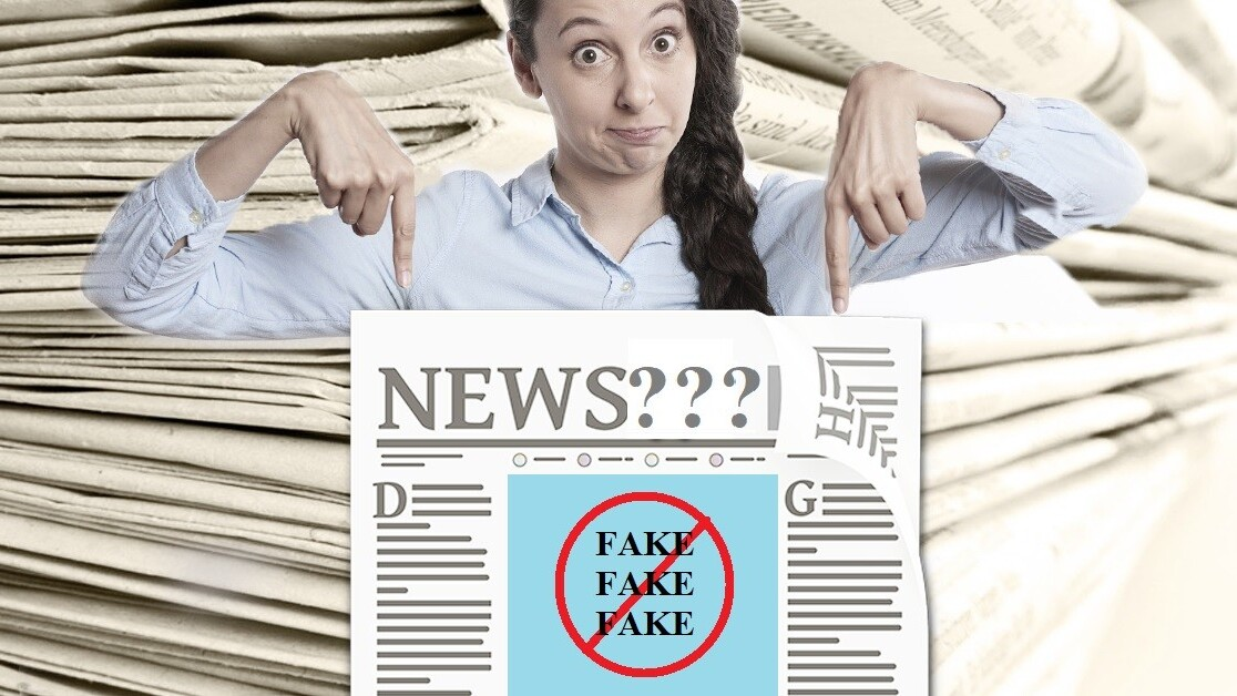 This fake news detection algorithm outperforms humans
