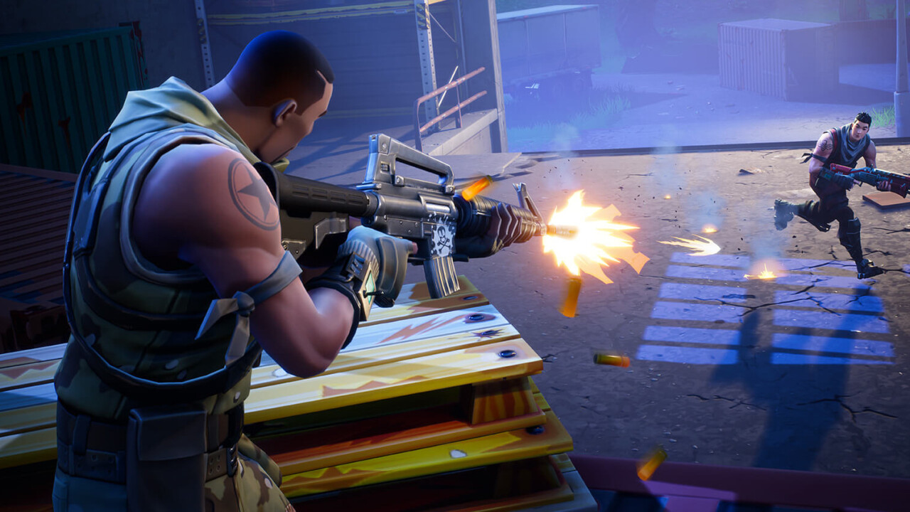 Fortnite motivates players to turn on 2FA with a funky new emote