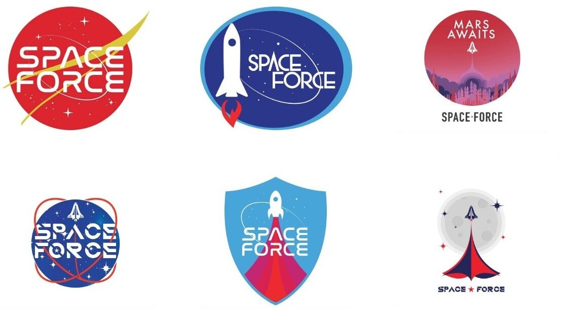 It's a dumb idea to make Trump's Space Force its own military branch