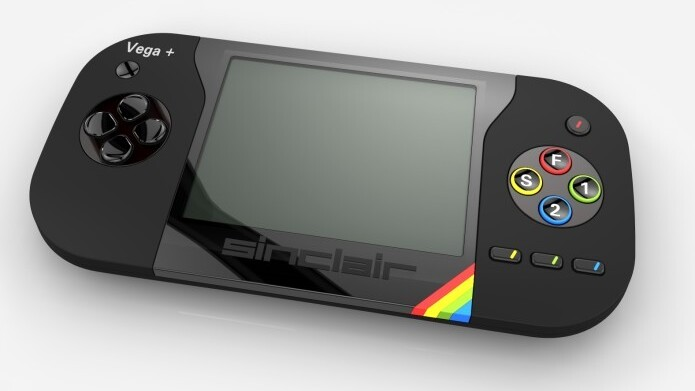 The ZX Spectrum Vega+ is the ultimate crowdfunding cautionary tale