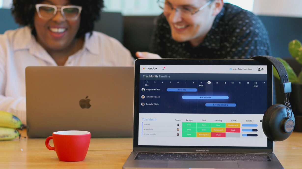 This intuitive tool may be the key to increasing your team's productivity