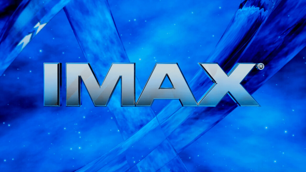 IMAX is coming to a home theater near you through a new certification program