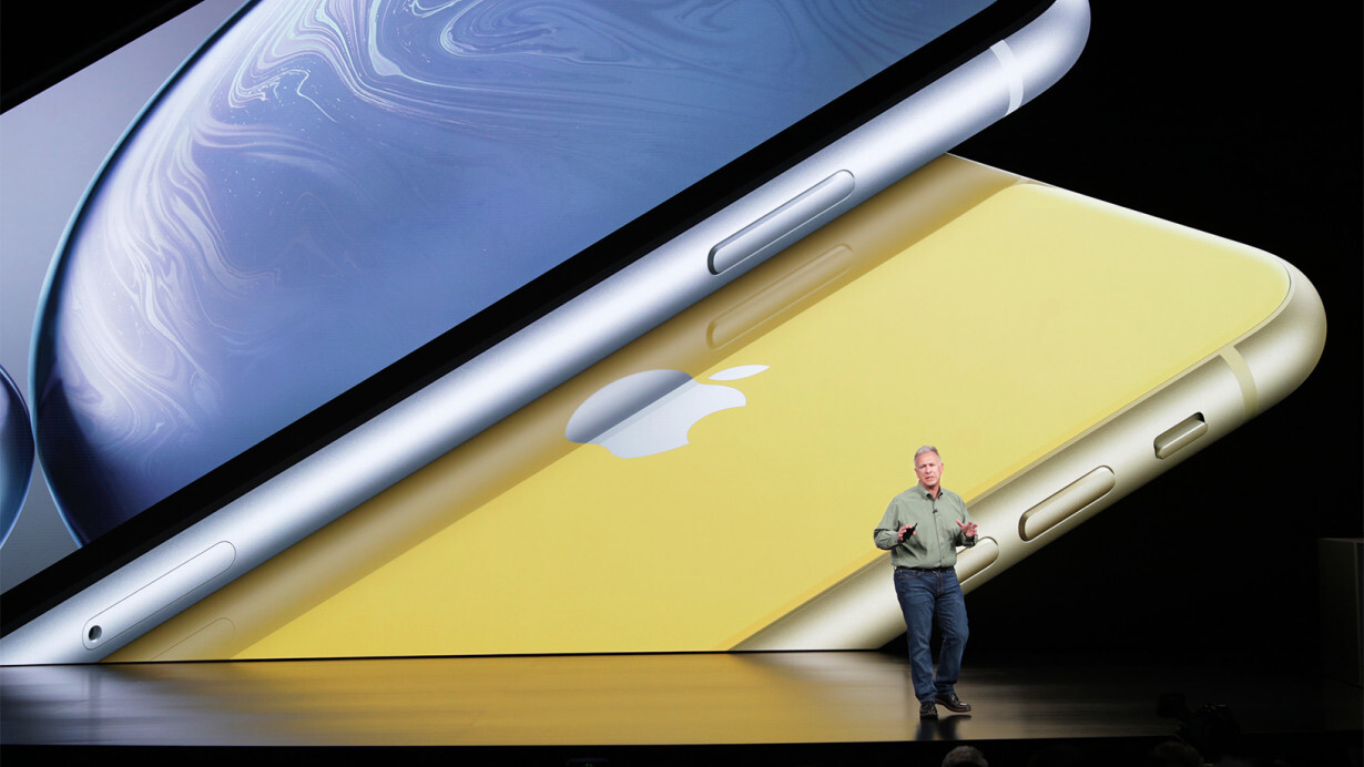 Here's when Apple's new iPhones will arrive in your country