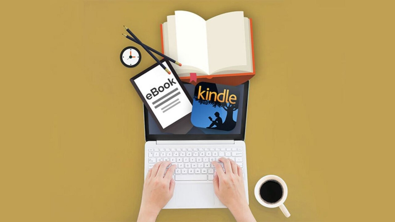 Don't just write a book — publish it too and make some residual income. You can learn how for just $29