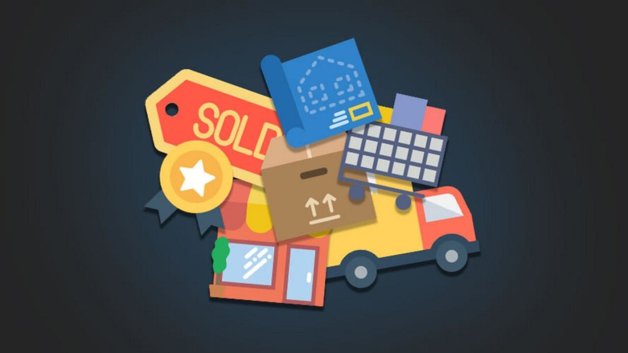 Learn to master the difficulties of dropshipping with this $39 bundle