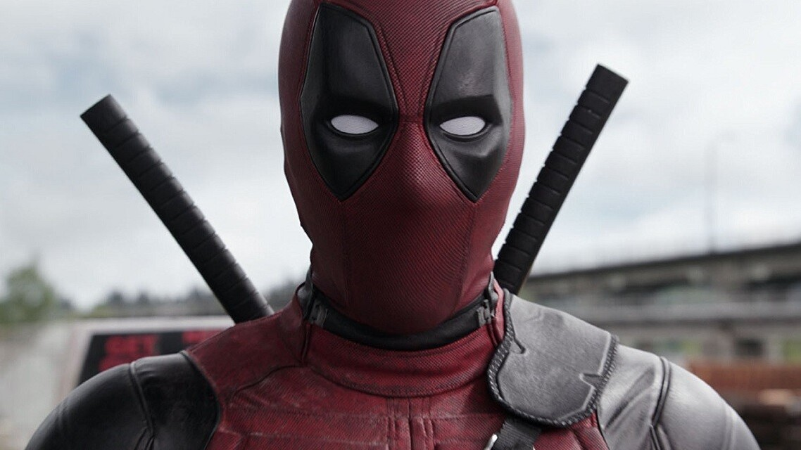 US government wants to imprison some poor schmuck for pirating Deadpool on Facebook