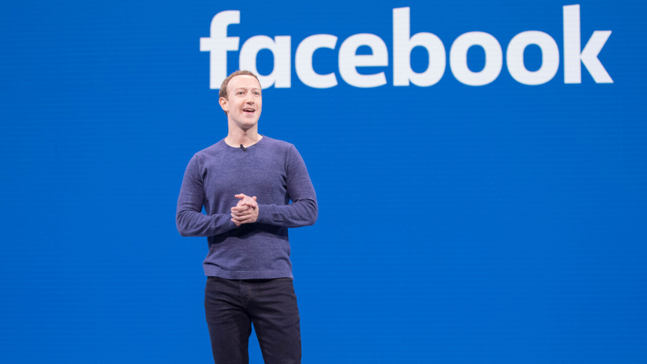 Facebook advertisers can target you with data you didn't even list on your profile