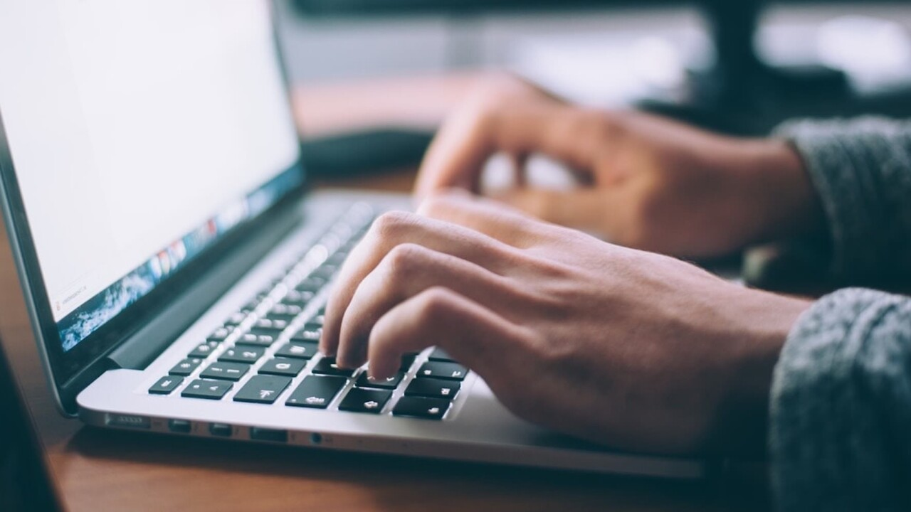 Learn to write clearer emails and persuasive pitches with this $10 course