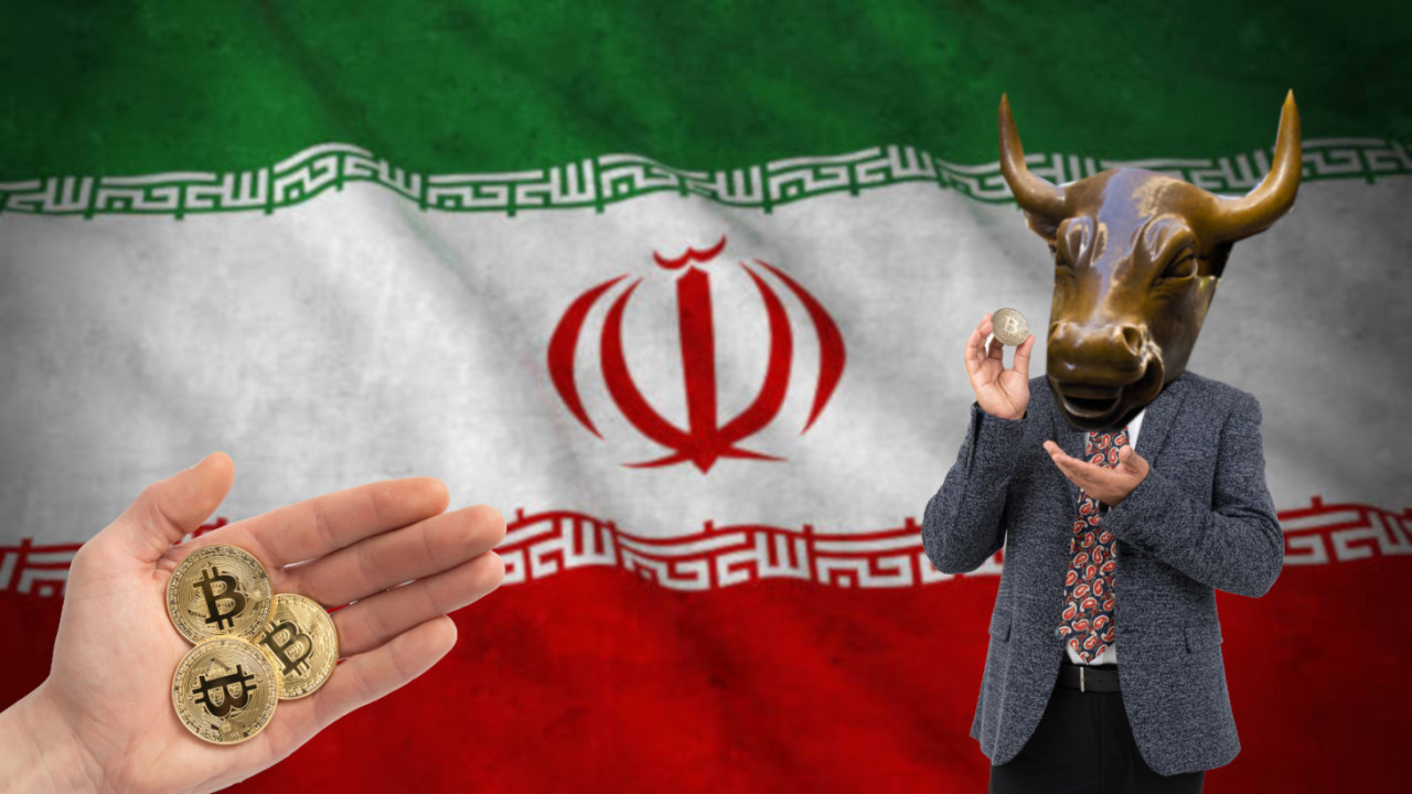 Cryptocurrency bulls push Bitcoin price beyond $26,000 (in Iran)