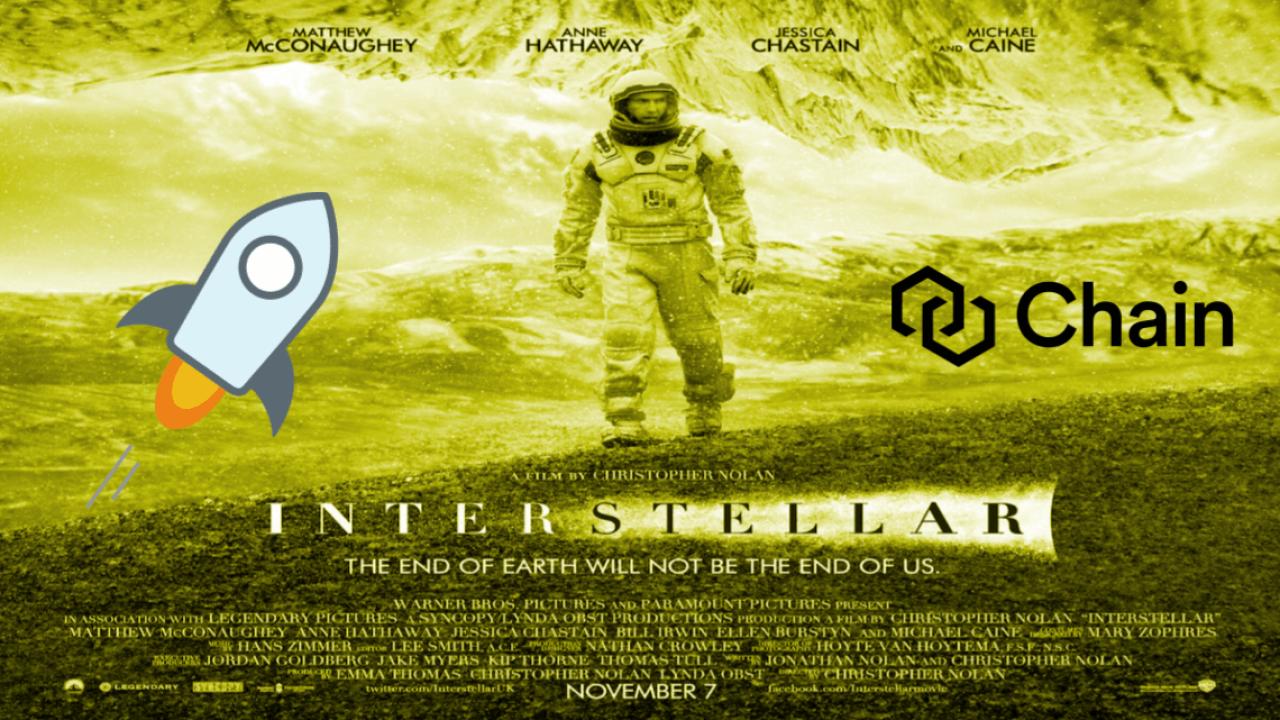 Stellar acquires blockchain startup backed by Visa and Nasdaq