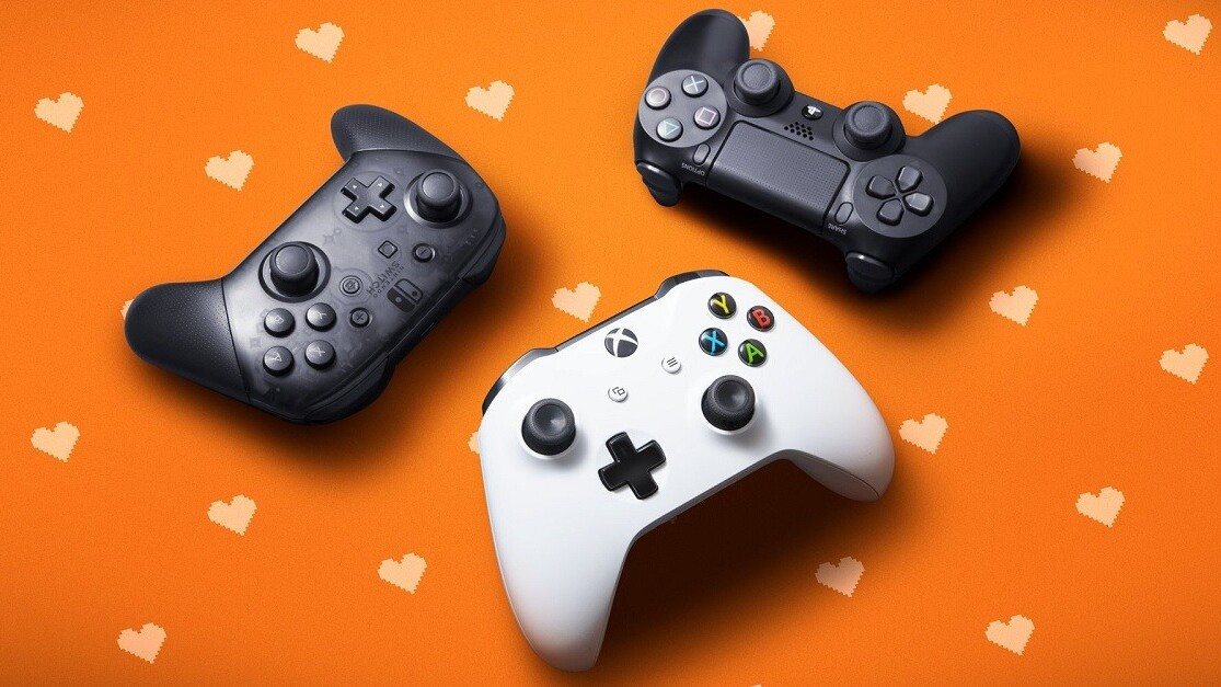 How to sync your game controllers wirelessly to your PC