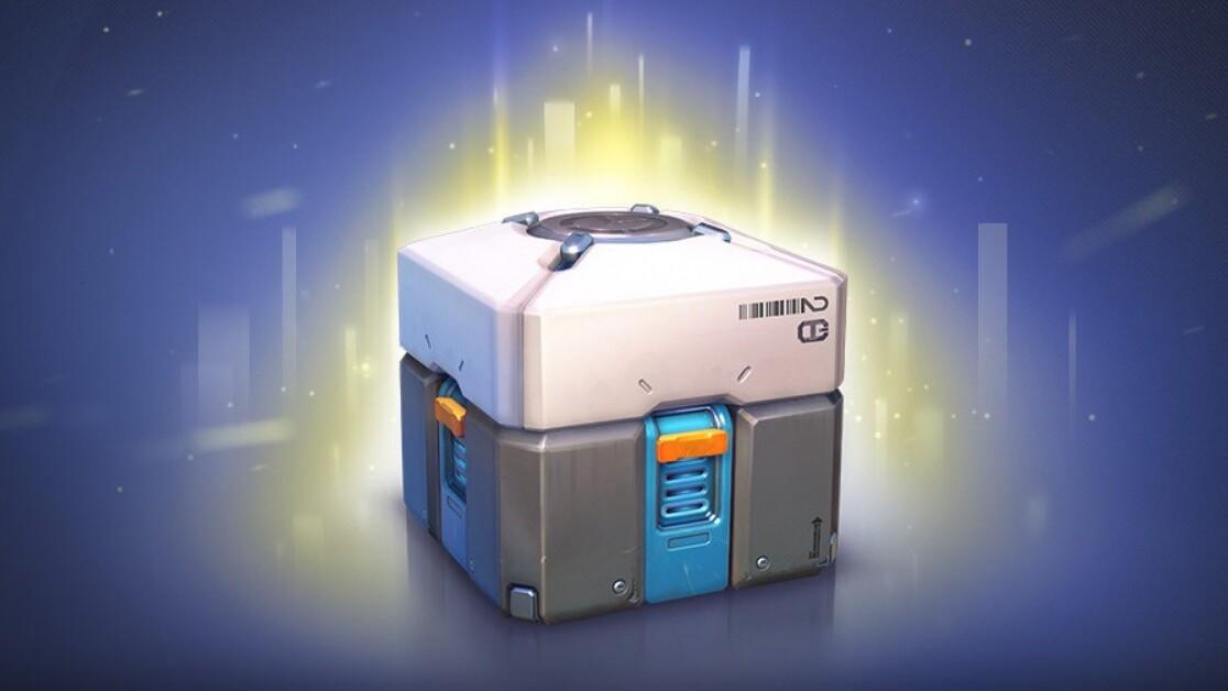 EA rep calls loot boxes 'surprise mechanics' — no, just no