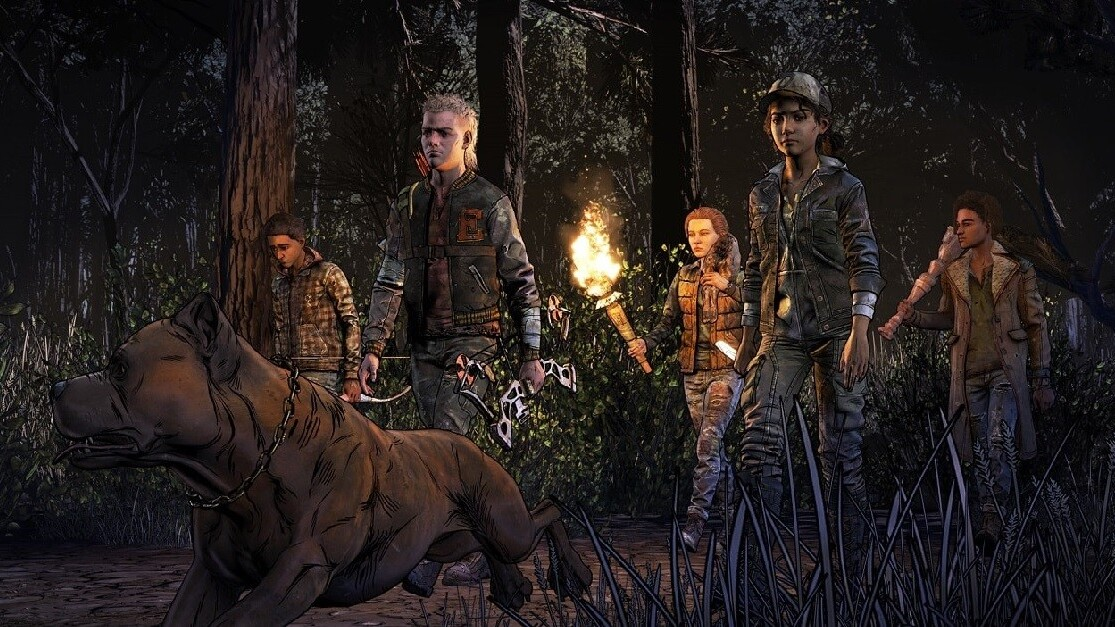 Gaming Twitter showed its strength and rage after Telltale's catastrophic closure