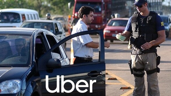 Uber to cough up $148 million for hiding a data breach in 2016