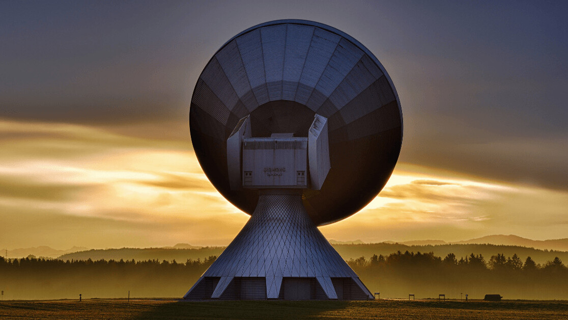 Amazon looks to use Chile's cutting-edge telescopes to datamine the stars