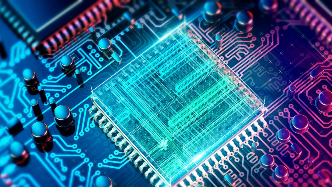 The quantum computing race the US can't afford to lose