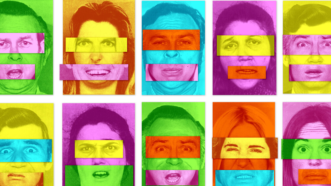 Emotion-detecting technology is everywhere, but it's out of date