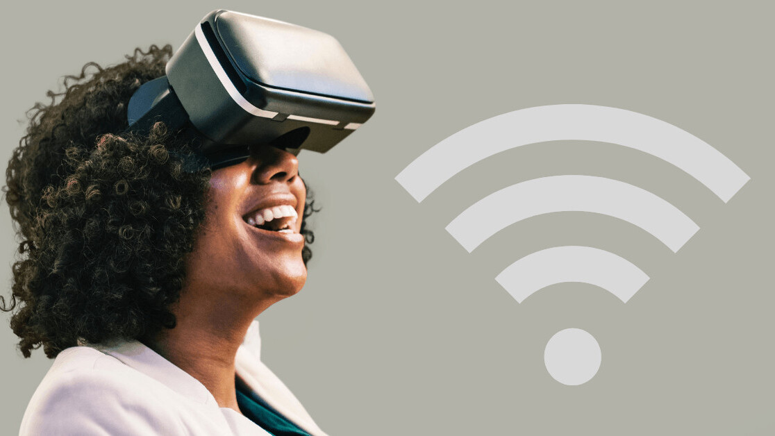 Why 5G matters to VR adoption