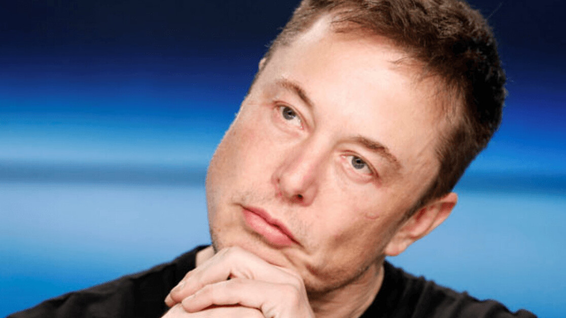 We don't need Elon Musk for an innovative tech industry