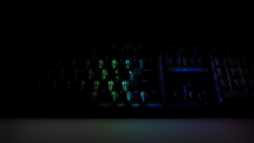 Microsoft confirms Xbox One is getting keyboard and mouse support