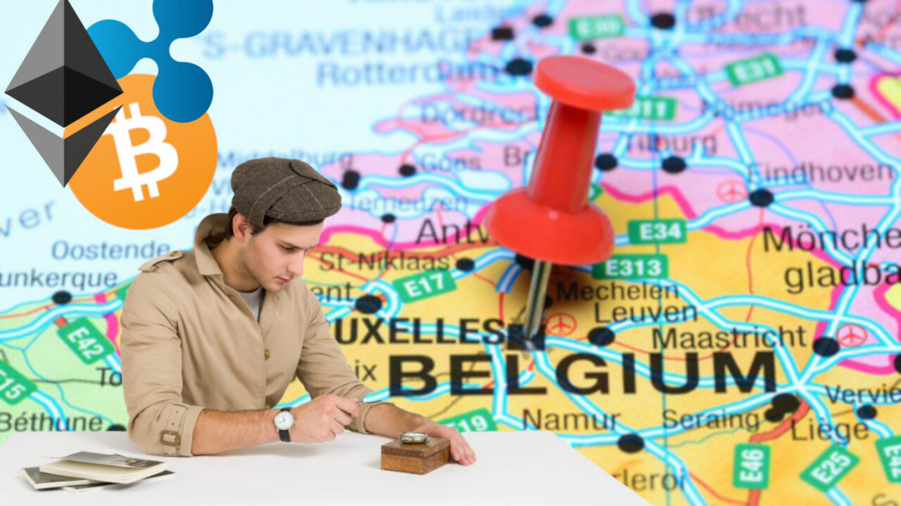 Belgium warns citizens against these 99 cryptocurrency scam sites