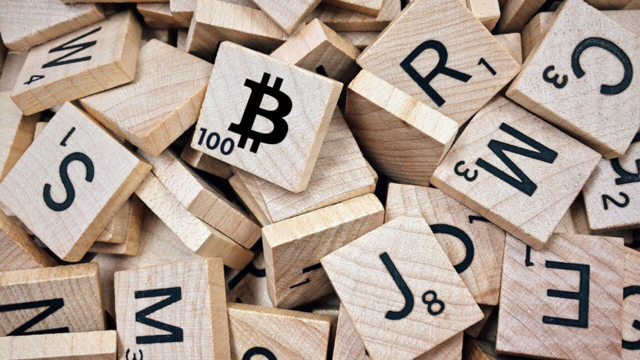 Here's a list of cryptocurrency terms we coined in 2018