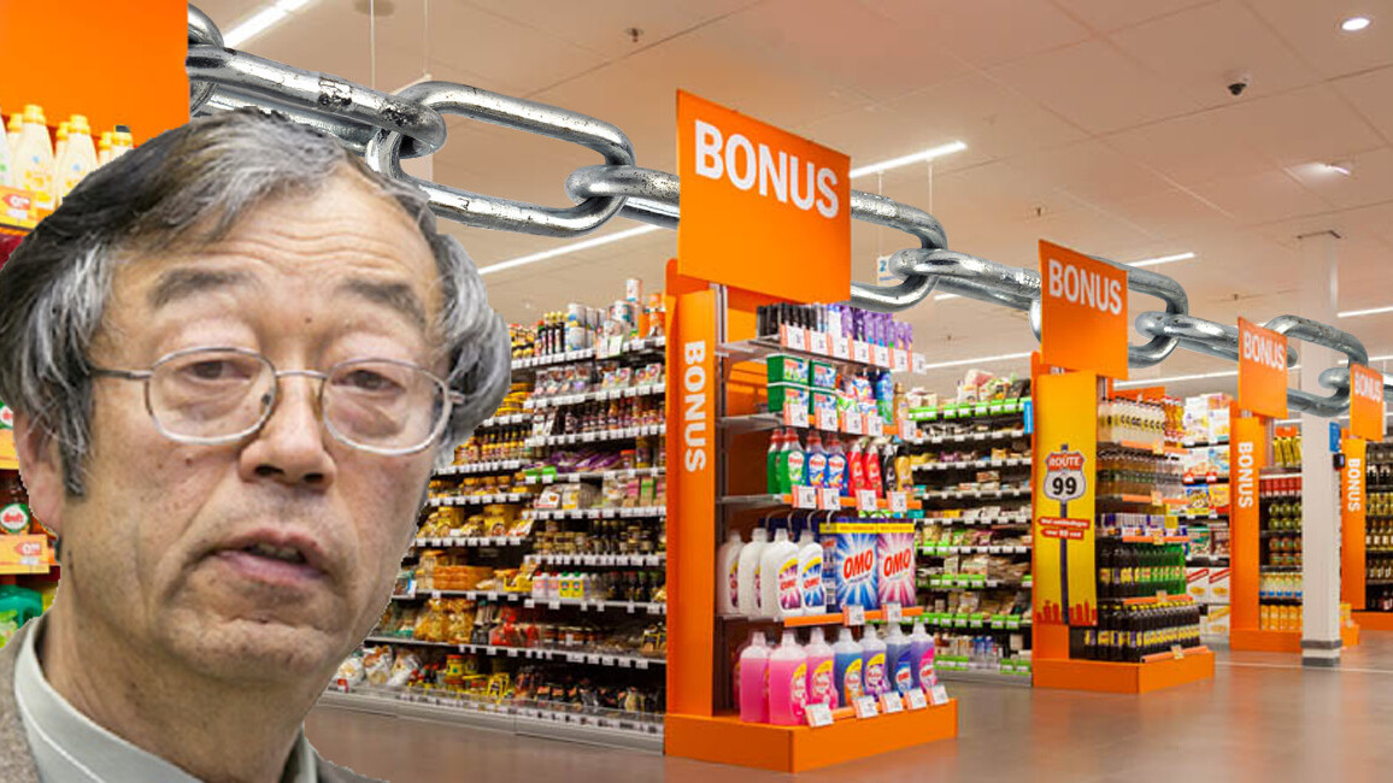 Dutch supermarket giant uses blockchain to make orange juice transparent