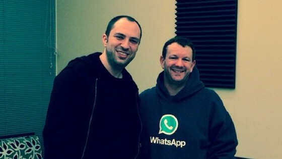 WhatsApp co-founder: Facebook already had plans to serve ads on the app before acquisition
