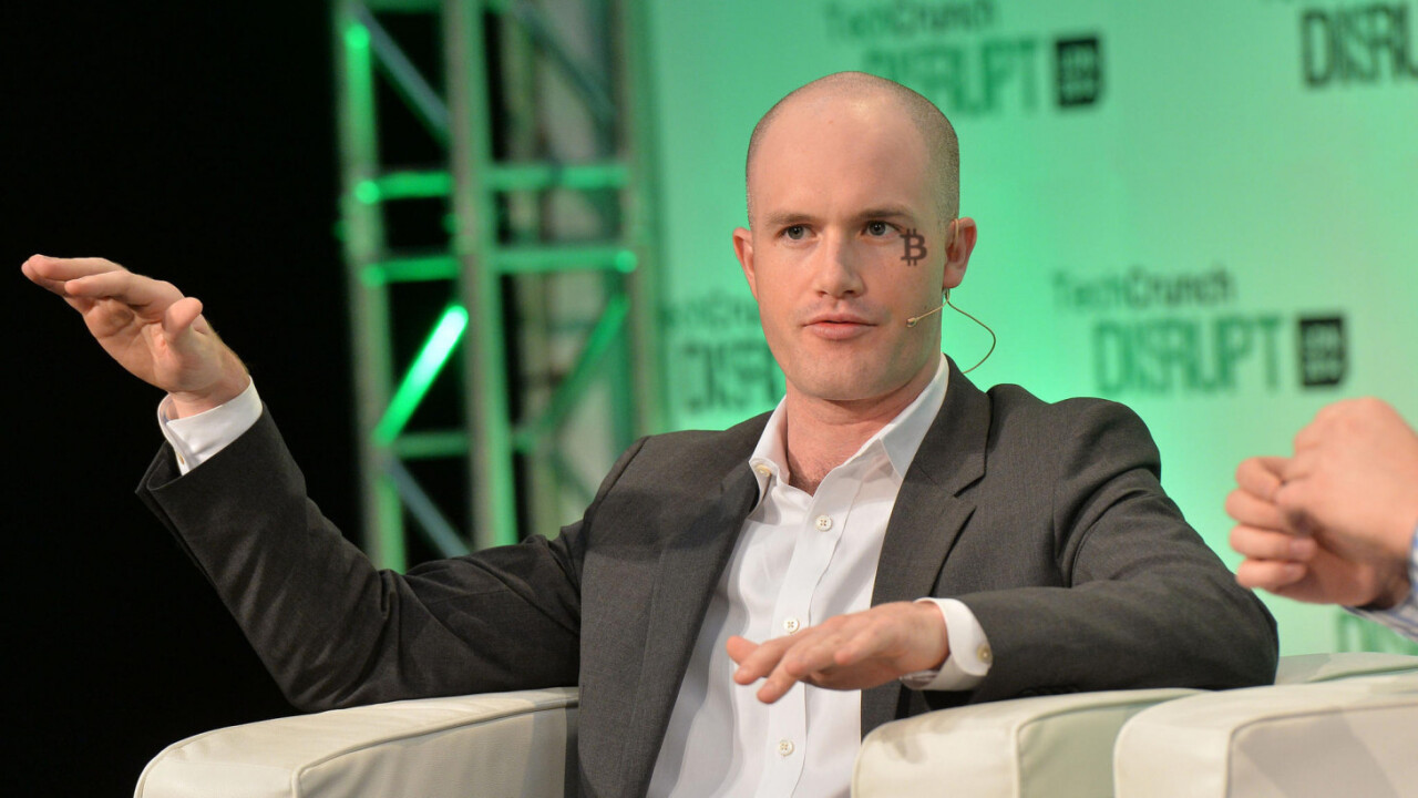 Coinbase intent on launching a cryptocurrency fund on Wall Street