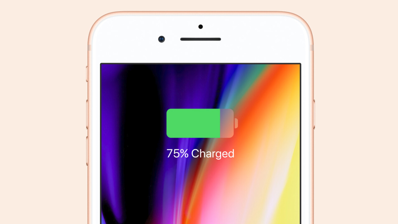 Report: Sorry, the new iPhones won't come with a fast charger after all
