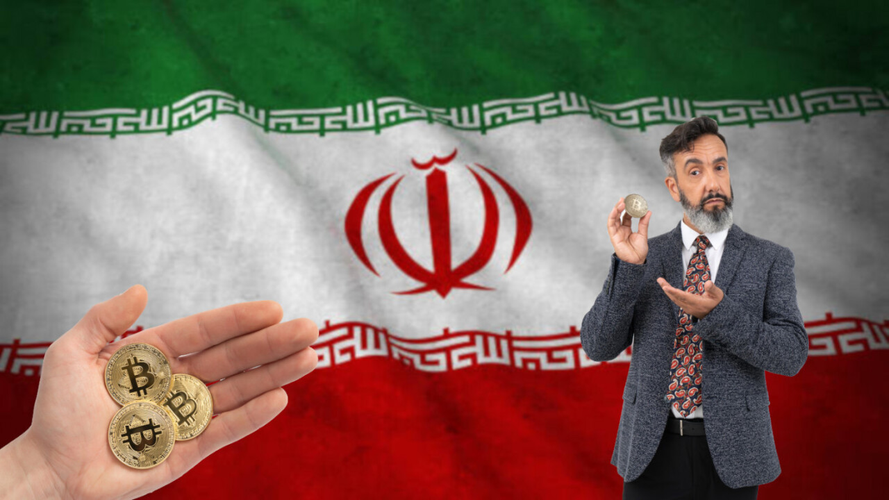 Iran recognizes cryptocurrency mining as legitimate industry