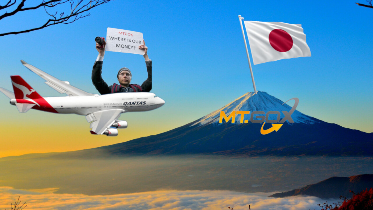 Mt. Gox plaintiffs must take cases to Tokyo to claim lost funds
