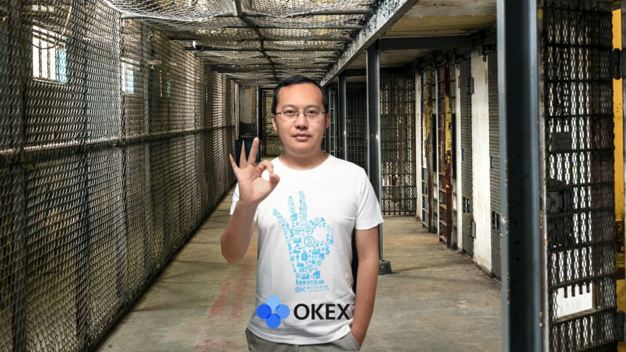 OKEx founder in talks with authorities over fraud allegations