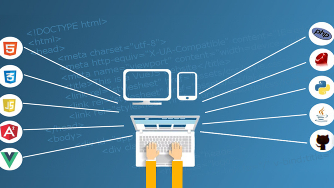 The best web developers know it all. So learn it all in this $13 training course