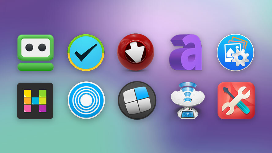 We bundled together 10 killer Mac apps — and we're selling them at the price you want